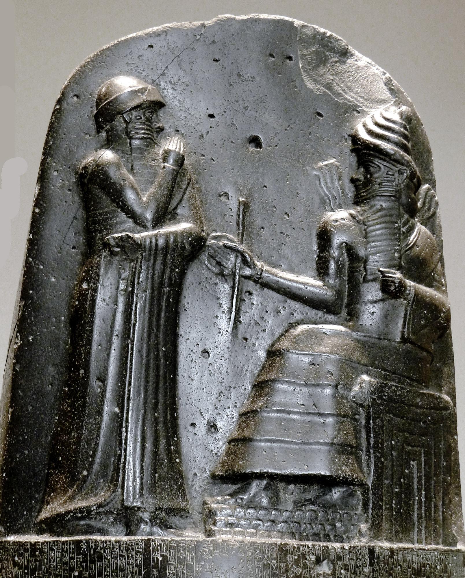 P1050771_Louvre_code_Hammurabi_bas_relief_rwk
